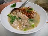 Food Friday – Crispy noodles with porkgravy