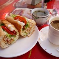 Food Friday - Lao Baguette