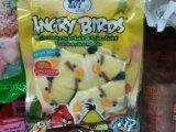 Monday Madness – Angry Birds FishCakes