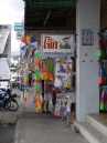 Songkran, Waterguns for sale