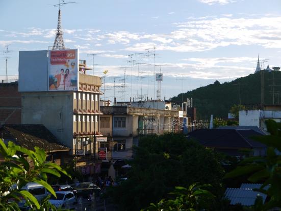 7 peaceful phetchaburi