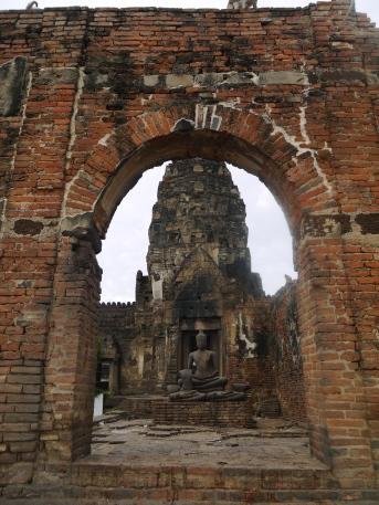 Phra Narai Ratchanive