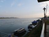 Nong Khai and the Mighty Mekong